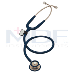 777B Stainless Steel Dual Head Stethoscope